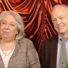 Tony Awards Close-Up: THE HUMANS' Jayne Houdyshell & Reed Birney Find the Roles of a Lifetime