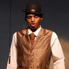 High School Drama: Siegel High's Spotlight Award-nominated CALEB MITCHELL