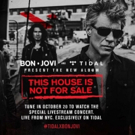 Live Stream Bon Jovi's First-Ever Broadway Performance at the Barrymore, Tonight!
