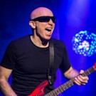 Joe Satriani's 'Surfing to Shockwave' Tour Heads to Europe