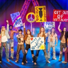 HAIR - The American Tribal Love-Rock MUSICAL tourt noch bis 5. Juni 2016 �ber 100 Mal in verschiedenen St�dten