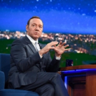 VIDEO: Kevin Spacey Says President Underwood Has 'Better Writers' Than President Trump