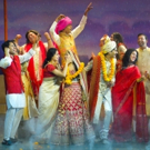 Photo Flash: First Look at Berkeley Rep's Broadway-Bound MONSOON WEDDING