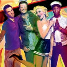 NBC's THE VOICE Ranks as No. 1 Show Among Big 4 Monday Night in 18-49