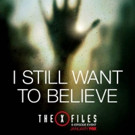 Photo Flash: FOX Reveals Final Three Teaser Images for THE X-FILES