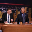 TONIGHT SHOW ft. President Obama Delivers Highest Thursday Metered-Market Rating in 2 Years