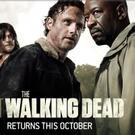 AMC Reveals WALKING DEAD Comic Con Key Art