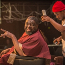 BWW Review: BARBER SHOP CHRONICLES, National Theatre