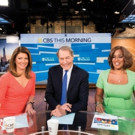 CBS THIS MORNING is Only Morning Show to Post Year-to-Year Viewer Gains