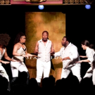 Off-Broadway's SPAMILTON Set for Extended Roast of the Broadway Blockbuster