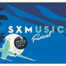 SXMusic Festival Announces Full Lin-Up and Brand Partners