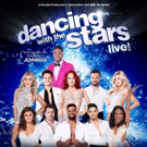 Former Giant and Mirror Ball Champ Rashad Jennings to Join DANCING WITH THE STARS Tour at MPAC