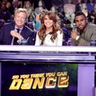 Two More Finalists Eliminated on SO YOU THINK YOU CAN DANCE