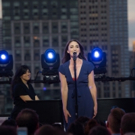 VIDEO: Sara Bareilles Performs 'What the World Needs Now' on NBC 4th OF JULY Special