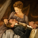 Photo Flash: Scintillating First Look at Liev Schreiber and Janet McTeer in LES LIAISONS DANGEREUSES on Broadway