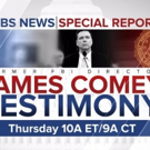 How to Watch Today's Live Testimony of Former FBI Director James Comey
