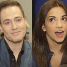 BWW TV Exclusive: LAST MINUTE with Randy Rainbow Congas to ON YOUR FEET!