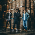 DJ and Producer Jillionaire Named Bacardi's 'Minister of Rum'