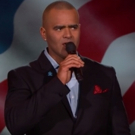 VIDEO: Christopher Jackson Performs 'Can You Feel the Love Tonight' on A CAPITOL FOURTH