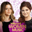 Billboard Names Meghan Trainor 'Chart Topper'; Maren Morris 'Breakthrough Artist'