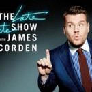 LATE LATE SHOW WITH JAMES CORDEN to Air in UK & Ireland Starting This July