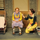 BWW Review: BROOKLYN BRIDGE Is An Awesome Feat of Theatrical Engineering