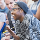 Photo Flash: THE COLOR PURPLE's Cynthia Erivo Leads Master Class in NYC