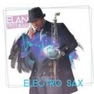 Saxophonist Elan Trotman Adds EDM Beats to Caribbean-Jazz Fusion
