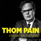 Rainn Wilson to Star in Will Eno's THOM PAIN (BASED ON NOTHING) at Geffen Playhouse, Tonight