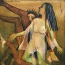 Aicon Gallery Presents NY Solo Exhibition by Anjolle Ela Menon