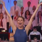 VIDEO: Sutton Foster Opens PBS's A CAPITOL FOURTH with Patriotic Medley