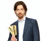 Breaking News: Christian Borle's Got the Golden Ticket! The Two-Time Tony Winner Will Lead CHARLIE AND THE CHOCOLATE FACTORY on Broadway