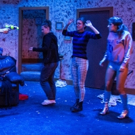 THE STAR by Jim Azelvandre Opens Tonight