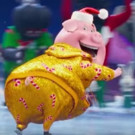 VIDEO: Watch All-New Holiday Promo for Animated Musical Comedy SING