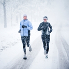Fitness Tip of the Day: Running in Snow