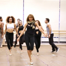 BWW TV: Watch a Sexy Sneak Peek of Deborah Cox & More in Rehearsal for THE BODYGUARD!