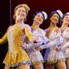 BWW Review: 42ND STREET, Theatre Royal Drury Lane