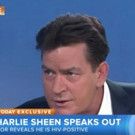 Charlie Sheen to Return to NBC's TODAY, 6/13