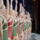 BWW TV Exclusive: Keep Your Holidays in Line Backstage with the Rockettes!