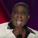 VIDEO: First Look - He's Back! Tracy Morgan Returns to Netflix in New Comedy Special