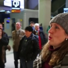 STAGE TUBE: Flash Mob of Opera Singers Stuns Travelers at German Airport