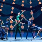 BWW Review: New York City Ballet's All Christopher Wheeldon Program
