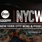 Food Network & Cooking Channel New York City Wine & Food Festival Celebrates 10 Years