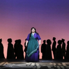 Photo Flash: First Look at San Francisco Opera's AIDA