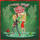 The David Ricard Big Band Announce Release of 'Holiday Swingin'