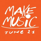 Make Music Day 2016 to Be Celebrated In Over 38 U.S. Cities Tomorrow
