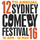 Annual Sydney Comedy Festival Returning in 2016