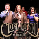 Raue Center Moves 'CLOSE TO YOU' to Holiday Season