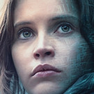 Artwork Revealed for ROGUE ONE: A STAR WARS STORY