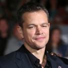 Matt Damon & More Added to Palm Springs International Film Fest Q&A Panels